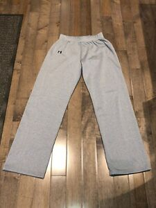 Under Armour Sweat Pants Loose Fit Womens Size Medium ...