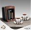 Fakir Kaave Automatique Café Turc machine kaffeekocher Cafetière Couleurs