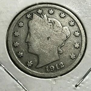 1912-S-LIBERTY-NICKEL-RARE-DATE-COIN-PARTIAL-LIBERTY