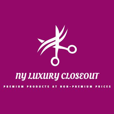 NY Luxury Closeout