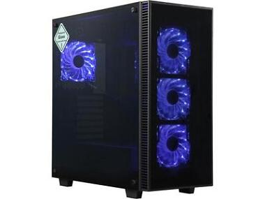 Rosewill CULLINAN ATX Mid Tower Computer Case