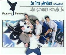Flying Steps In da arena (2000) [Maxi-CD]