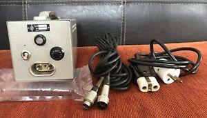 Neumann NKM PSU for AC701 based tube mics (KM Serie)
