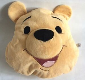 e5834d782c19 Disney Pooh Bear Cuddle Cushion Big Plush Soft Toy Pillow Winnie The ...