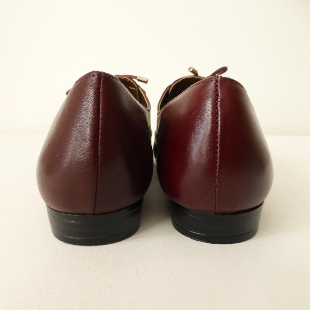 LADIES Schuhe FOOTWEAR Rieker shoe L1668 ROT 37 Größe 37 6 37 6 37 ROT 6 ... 822079