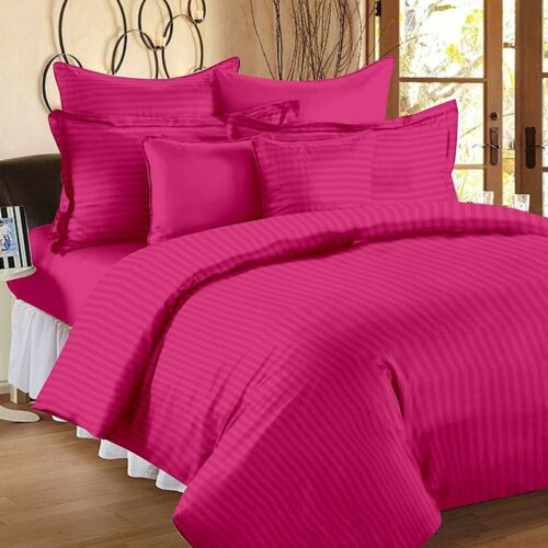 600 TC Hotel Quality Egyptian Cotton King Queen 6 Piece Bed Sheet Set