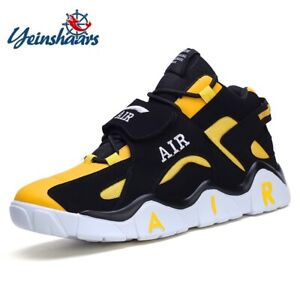 NEW Classic Men Sneakers Fashion Mesh Breathable Men's Casual Air Shoes Outdoor