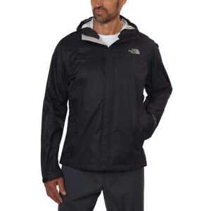 b1c59d7bc Details about NWT The North Face TNF Men's Venture Waterproof Packable  Jacket Black XL