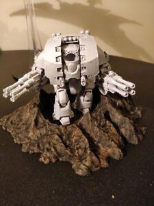 9 Tree Stumps 3 Sizes 40k Legion Terrain Scenery Tabletop Miniatures
