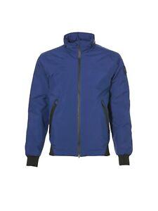 fa8e0878f853c Caricamento dell immagine in corso Giacca-da-uomo-blu-North-Sails -douglas-jacket-