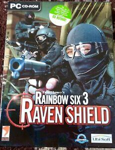 Tom Clancy's Rainbow Six 3 Raven Shield