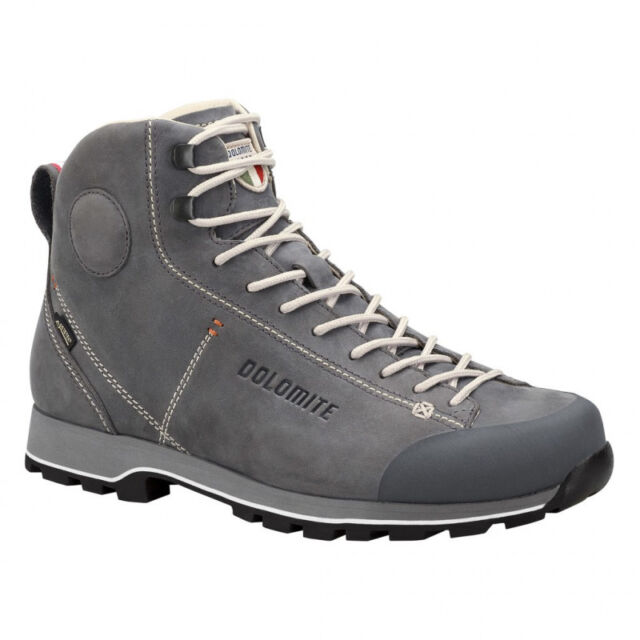 sale retailer best selling good out x Shoes dolomite Cinquantaquattro High Fg GTX Col.gunmetal Gray