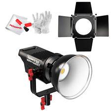 Aputure Light Storm COB120d Kit 6000K Bowens Mount LED Video Light+ Diffuser Kit