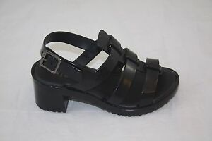New Girls 31733 Melissa Flox High Inf 01003 Black