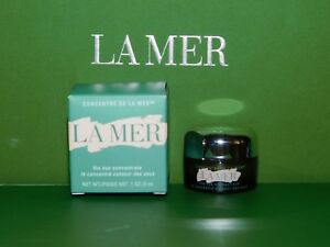La-Mer-The-Eye-Concentrate-3ml-1oz-NIB-100-Authentic-2018-batch-codes