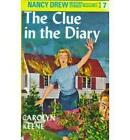 The Clue in the Diary by C. Keene (Hardback, 1932)