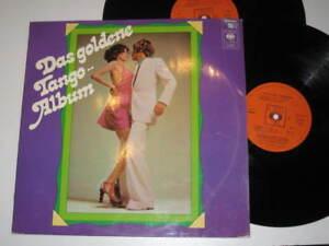 2-LP-DAS-GOLDENE-TANGOALBUM-KOSTENALETZ-CARAVELLI-KRAFT-sexy-cover
