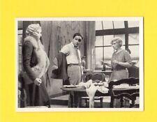 Un Carnet De Bal Marie Bell 1940 Cigarette Card #140