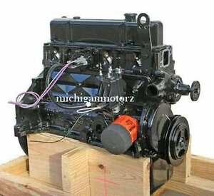 3.0L VOLVO PENTA Base Marine Engine - (1990-Later) - BRAND NEW!   eBay   Volvo 4 3 Liter Marine Engine Diagram      eBay