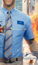 Guy Name Tag Nametag Halloween Costume Free Guy Cosplay Pin Tie Movie Badge Work
