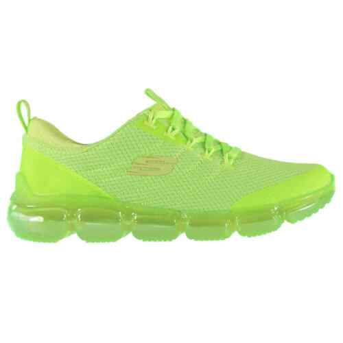 Skechers Womens Air 92 Trainers Running Shoes Lace Up Breathable Panels