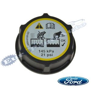 Tappo-vaschetta-radiatore-Ford-focus-fiesta-bmax-cmax-galaxy-mondeo-kuga-Volvo