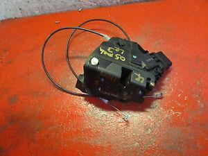 Mazda NE53-59-310J Door Lock Actuator Motor