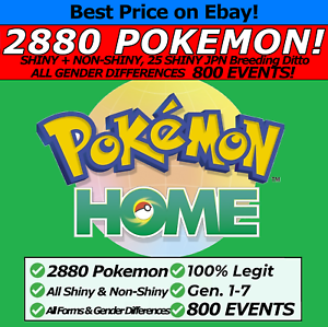 Pokemon-Home-2880-Pokemon-1-807-Living-Dex-800-EVENTS-Legendaries-ALL-Forms