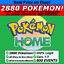Pokemon-Home-2880-Pokemon-1-807-Living-Dex-800-EVENTS-Legendaries-ALL-Forms miniature 1