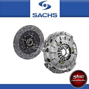 Kupplungsatz-2-Tlg-SACHS-DODGE-CALIBER-2-0-CRD-KW-103-HP-140