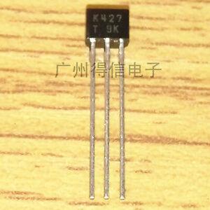 2SK427T-Original-Sanyo-Small-Signal-Field-Effect-Transistor
