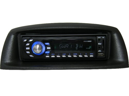 USB mp3 RDS autoradio radio fiat punto a partir de 1999 hasta 2005