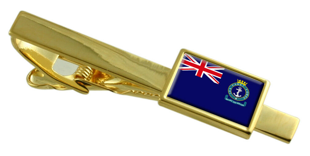 Select Gifts Caernarfonshire County England Flag Tie Clip Engraved in Pouch