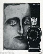 Dr. Hommel Haematogen Reklame von 1914 Loe Rieck Medizin Blutarmut Werbung Ad