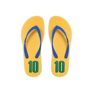 39fc46abd86c NIKE SOLARSOFT THONG New Men Shoes Flip Flops Sandals Yellow Blue ...
