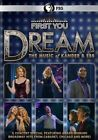 First You Dream The Music of Kander & Ebb 2015 Region 1 DVD
