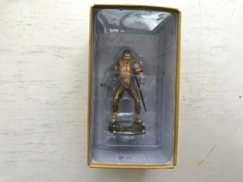 MARVEL THE CHESS COLLECTION ISSUE 80 KRAVEN THE HUNTER EAGLEMOSS FIGURINE FIGURE