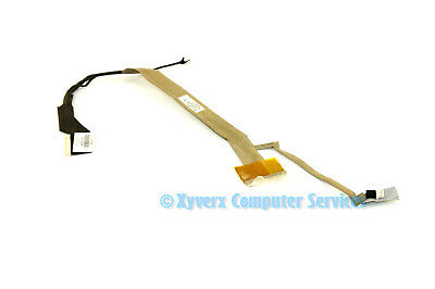 """** ORIGINAL** HP G60 COMPAQ CQ60 LCD Video Cable 50.4AH20.001 =/> for 15.6/"""" LCD"""