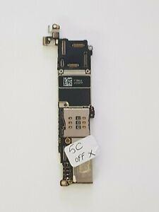 carte mère iphone 5c Carte Mère Motherboard iPhone 5C Pour pièces détachée | eBay