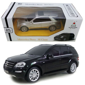 Licensed-1-24-Benz-M-Class-ML-350-Electric-RC-Radio-Remote-Control-Vehicle-Car