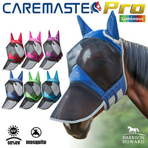 Harrison-Howard-CareMaster-Pro-Luminous-Full-Face-Fly-Mask-Anti-UV-Free-PP