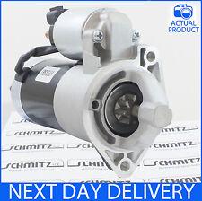 Hyundai Accent/Getz 1.5 CRDi 2005-2010 Diesel Manual Motor De Arranque Nuevo