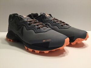 Mismo Invitación Rechazar  Reebok All Terrain Craze Woman DV9370 Trail Running Shoes Gray Size 8. |  eBay