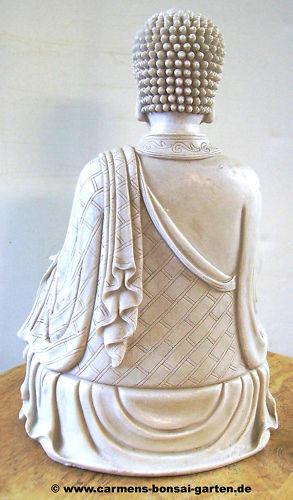 # 79 38 cm *CBG Buddha,Feng Shui,Frostsicher Bonsai
