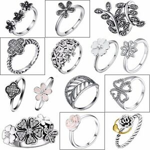 Female-Silver-Ring-Zircon-Flower-Design-Beautiful-925-Jewelry-New-Wedding-Gifts