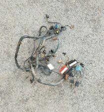 MGF MGTF moteur câblage harnais loom YSB104980