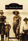 St. Simons Island by Patricia Morris (Paperback / softback, 2003)