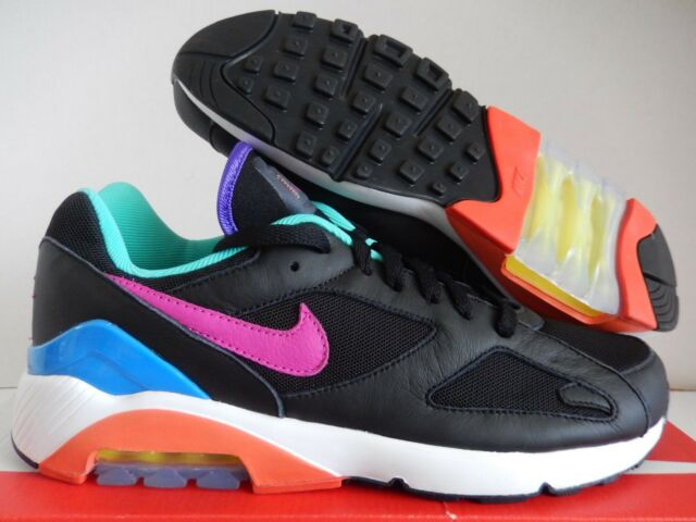 separation shoes 56d43 19a87 Nike Air Max 180 ID
