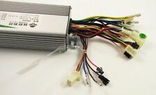 48V 500W Electric Scooter Bike Bicycle Pedicab Trike Brushless Motor Controller