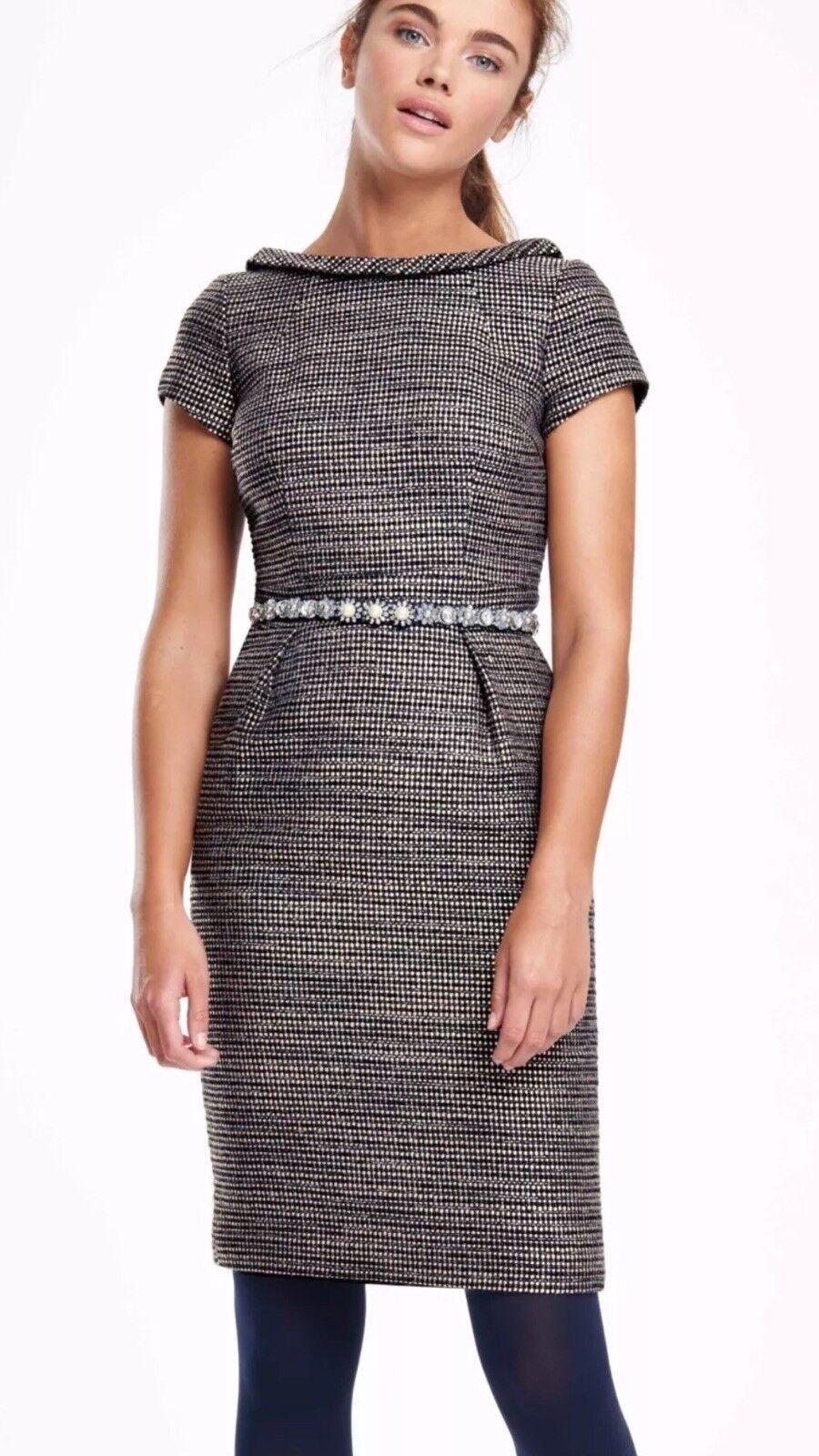Boden Martha Dress Size 8L RRP